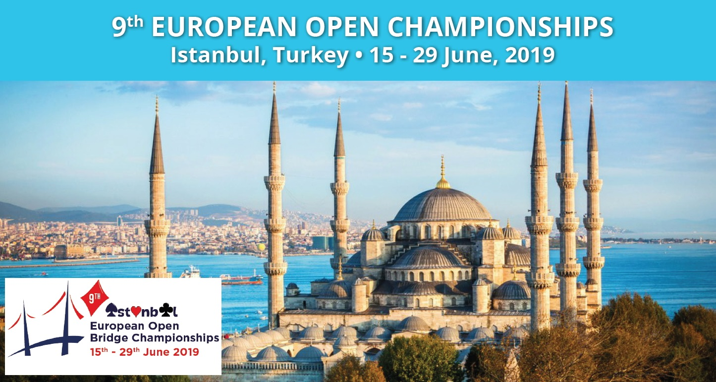 EURO 9th Open Istanbul